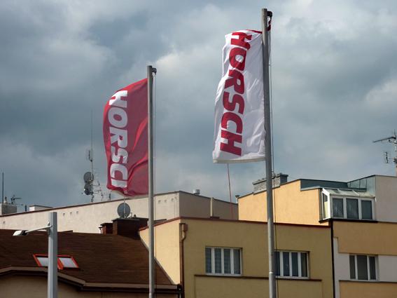 Firma Horsch